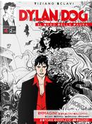 Dylan Dog - Il nero della paura n. 4 by Giancarlo Berardi, Tiziano Sclavi