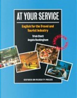 At Your Service by Angela Buckingham, Trish Stott