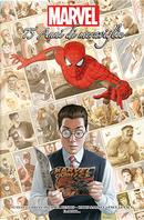 Marvel: 75 anni di meraviglie by Brian Michael Bendis, Bruce Timm, James Robinson, Len Wein, Stan Lee, Tom DeFalco