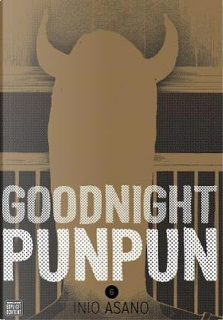 Goodnight Punpun 6 by Inio Asano