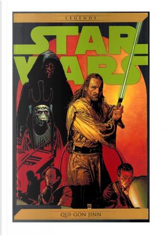 Star Wars Legends #58 by Ryder Windham, Scott Allie