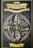 Il gatto nero e altri racconti del mistero e dell'immaginazione, compresa la poesia Il corvo by Edgar Allan Poe