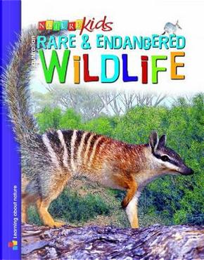 Australian Rare and Endangered Wildlife by PAT SLATER