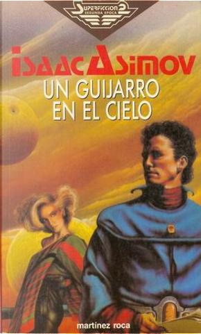 Un guijarro en el cielo by Isaac Asimov