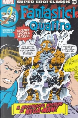 Super Eroi Classic vol. 149 by Stan Lee