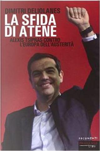 La sfida di Atene by Dimitri Deliolanes