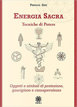 Energia sacra by Pierluca Zizzi