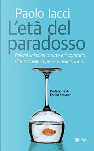 L'età del paradosso by Paolo Iacci