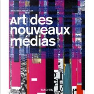 Art des nouveaux médias by Mark Tribe