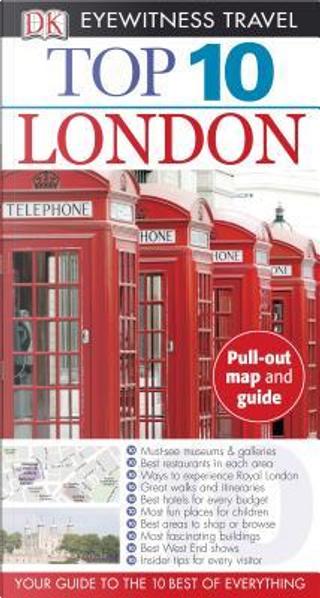 Dk Eyewitness Top 10 London by Roger Williams