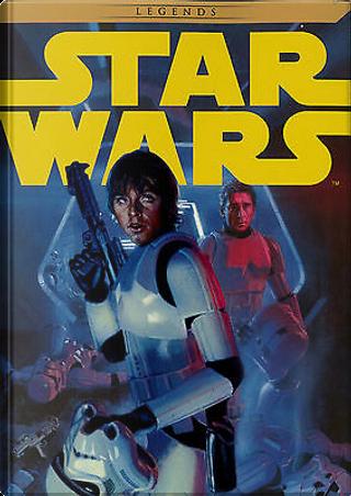 Star Wars Legends #2 by Brian Wood