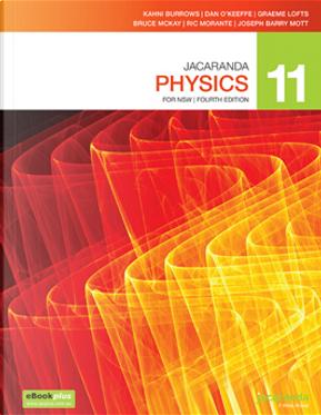 Physics by Kahni Burrows