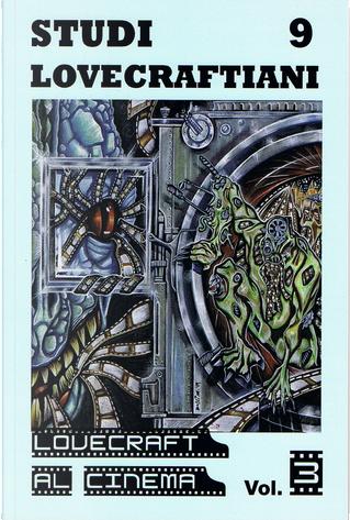Studi lovecraftiani vol. 9 by H. P. Lovecraft