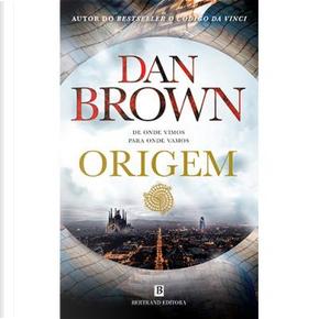 A Origem by Dan Brown