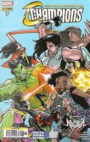Champions vol. 7 by Mark Waid