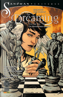 The dreaming vol. 3 by Simon Spurrier