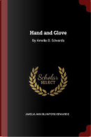 Hand and Glove by Amelia Ann Blanford Edwards