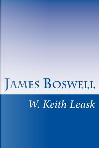 James Boswell by W. Keith Leask