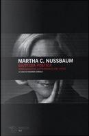 Giustizia poetica. Immaginazione letteraria e vita civile by Martha C. Nussbaum