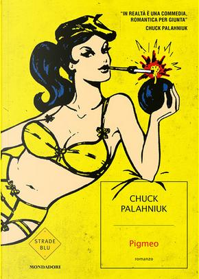 Pigmeo by Chuck Palahniuk