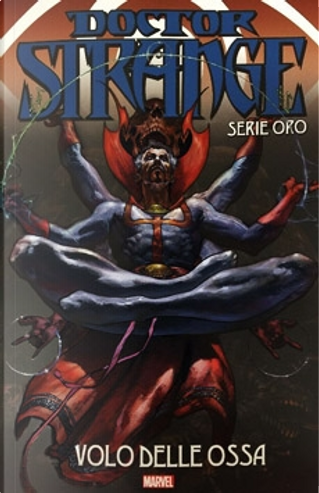 Doctor Strange: Serie oro vol. 2 by Chris Claremont, Dan Jolley, Michael T. Gilbert