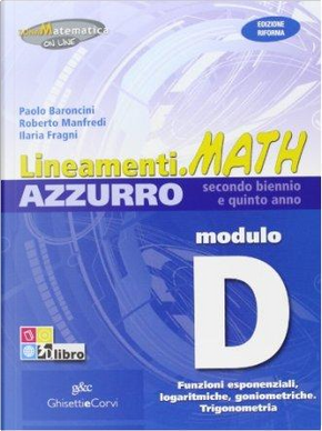 LINEAM.MATH AZZ.MOD.D by BARONCINI