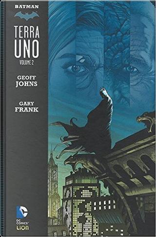 Batman: Terra uno vol. 2 by Geoff Jones