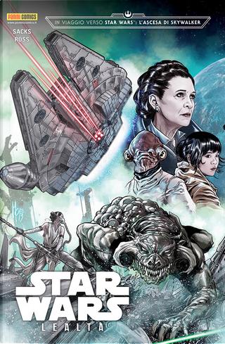 Star Wars: Lealtà by Ethan Sacks