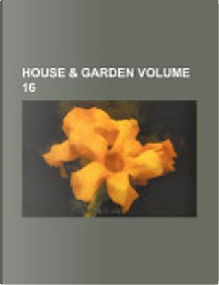 House and Garden by Books Group