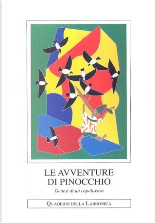 Le avventure di Pinocchio by Ornella Castellani Pollidori