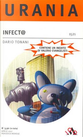 INFECT@ by Dario Tonani