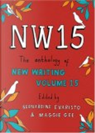 NW15 by Nii Ayikwei Parkes