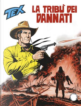 Tex n. 708 by Pasquale Ruju
