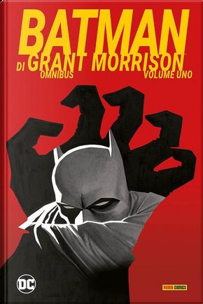 Batman di Grant Morrison vol. 1 by Andy Kubert, Grant Morrison, J.H. Williams III, Tony Daniel
