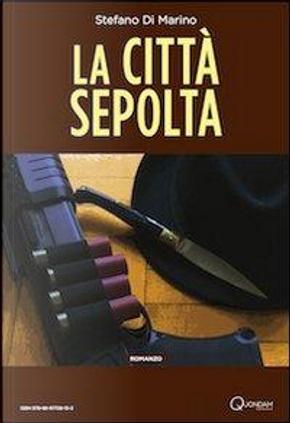 La città sepolta by Stefano Di Marino