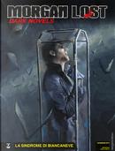 Morgan Lost - Dark Novels n. 1 by Claudio Chiaverotti