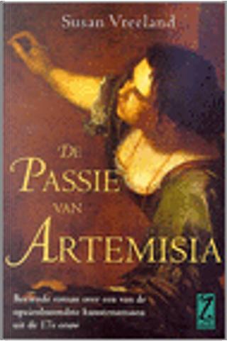 De passie van Artemisia by Susan Vreeland