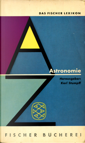 Astronomie by Karl Stumpff