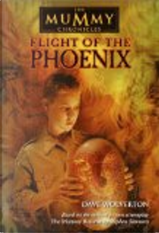 Flight of the Phoenix by Dave Wolverton