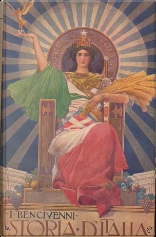 Storia d'Italia by Ildebrando Bencivenni