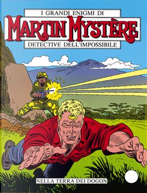 Martin Mystère n. 60 by Gaspare Cassaro, Alessandro Chiarolla, Gaetano Cassaro, Pier Francesco Prosperi