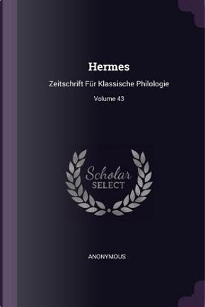 Hermes by ANONYMOUS