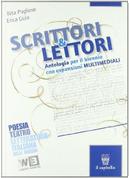 Scrittori & lettori. Con espansione online. Per le Scuole superiori by Rita Pugliese
