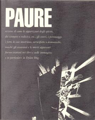 Paure ovvero by Claudio Gallo
