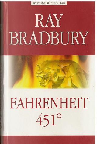 Fahrenheit 451° by