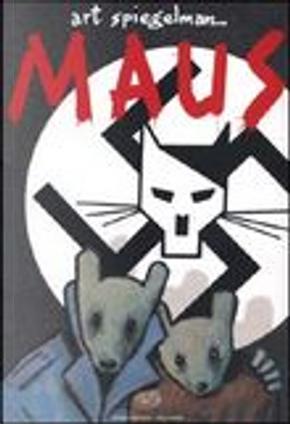 Maus by Art Spiegelmann