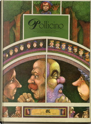 Pollicino by Charles Perrault