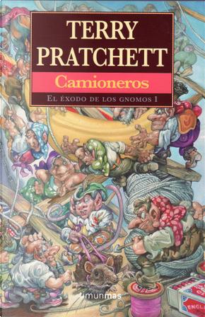Camioneros by Terry Pratchett