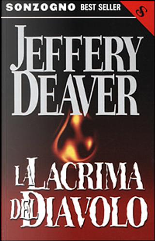 La lacrima del diavolo by Jeffery Deaver
