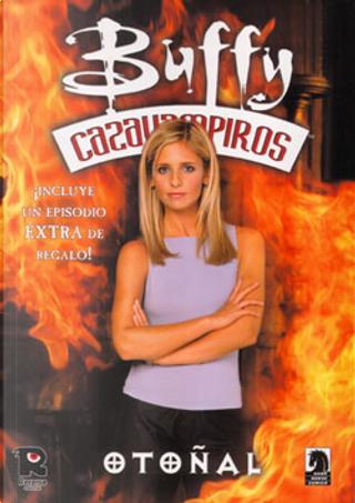 Buffy cazavampiros #8 (de 10) by Chris Boal, Jim Pascoe, Tom Fassbender